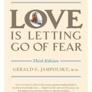 Book Review: Love is Letting Go of Fear